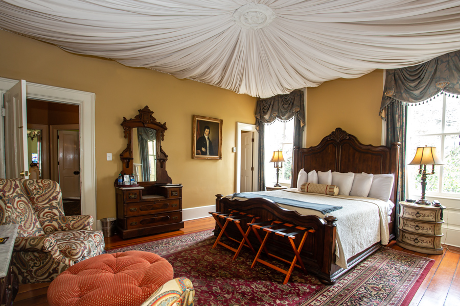Eliza Thompson House Bed and Breakfast in Savannah