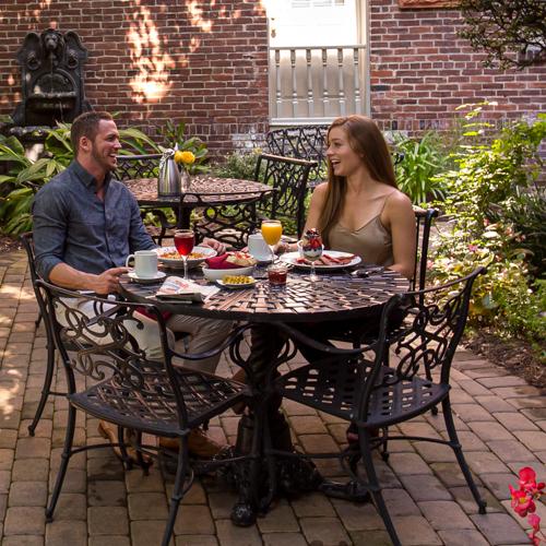 The Kehoe House Bed and Breakfast in Savannah, GA