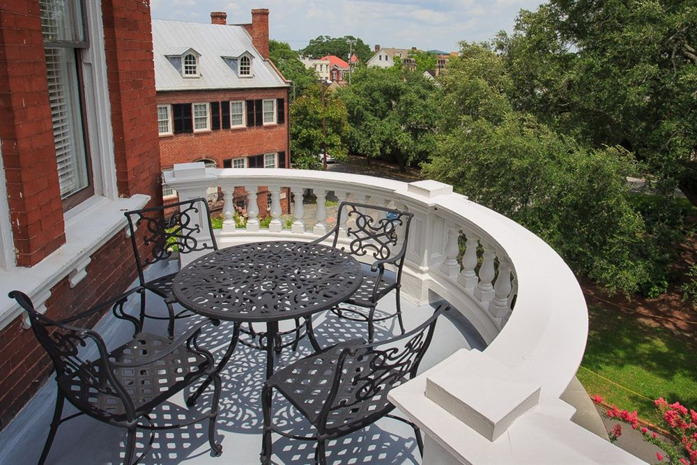 The Kehoe House Bed and Breakfast in Savannah, GA